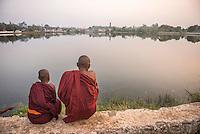Pyin Oo Lwin, Myanmar (Burma)