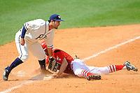 FIU Baseball v. Louisiana-Lafayette (4/4/10)