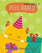 Dreams, CHILDREN BOOKS, BIRTHDAY, GEBURTSTAG, CUMPLEAÑOS, paintings+++++,MEDAHB23/2,#BI#, EVERYDAY ,monster