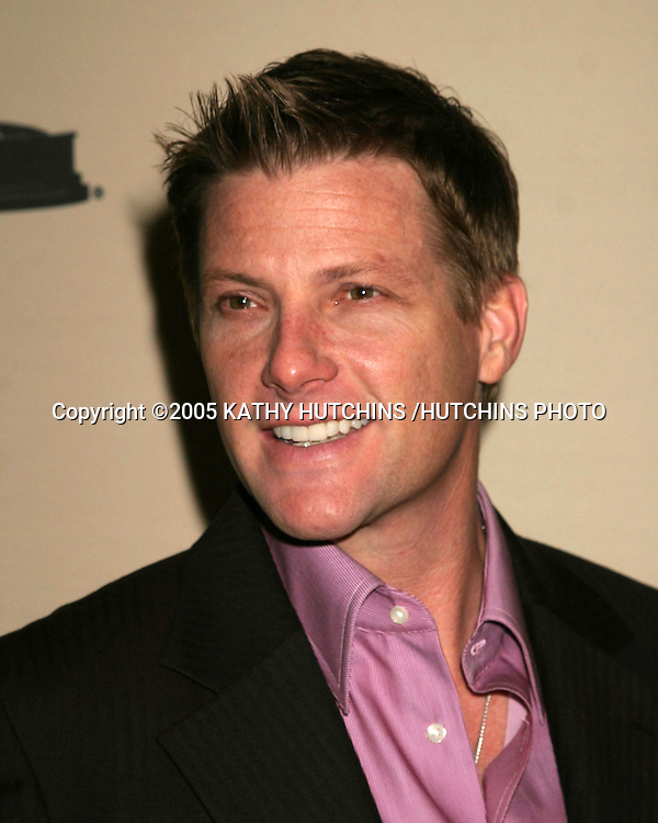 DOUG SAVANT.AN EVENING WITH DESPERATE HOUSEWIVES.TELEVISION ACADEMY.NO HOLLYWOOD, CA.FEBRUARY 22, 2005.©2005 KATHY HUTCHINS /HUTCHINS PHOTO..
