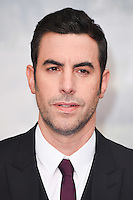 Sacha Baron Cohen at the premiere of &quot;Alice Through the Looking Glass&quot; at the Odeon Leicester Square, London.<br /> May 10, 2016  London, UK<br /> Picture: Steve Vas / Featureflash