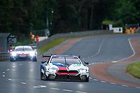 #81 BMW TEAM MTEK (DEU) BMW M8 GTE GTE PRO MARTIN TOMCZYK (DEU) NICKY CATSBURG (NLD) PHILIPP ENG (AUT)