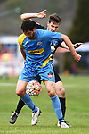 NELSON, NEW ZEALAND - AUGUST 26: MPL Nelson Suburbs v Coastal Spirit at Saxton Field on August 26, 2017 in Nelson, New Zealand. (Photo by: Chris Symes/Shuttersport Limited)