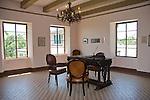 Deering residence study