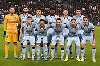 Atletico Madrid line up <br /> Torino 26/11/2019 Juventus Stadium <br /> Football Champions League 2019//2020 <br /> Group Stage Group D <br /> Juventus - Atletico Madrid <br /> Photo Andrea Staccioli / Insidefoto