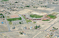 Pueblo West High School.  May 2013.  87532