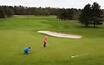 LOCHEM - Hole 9.   Lochemse Golf Club De Graafschap. COPYRIGHT KOEN SUYK