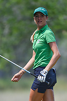 Jaye Marie Green (USA) watches her tee shot on 5 during round 4 of the 2019 US Women's Open, Charleston Country Club, Charleston, South Carolina,  USA. 6/2/2019.<br /> Picture: Golffile | Ken Murray<br /> <br /> All photo usage must carry mandatory copyright credit (© Golffile | Ken Murray)