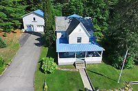 6624 NYS Rte 8, Brant Lake, NY - April White