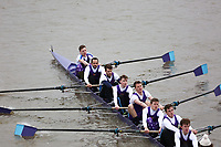 Crew: 157   University College London (Wigston)   Novice<br /> <br /> Quintin Head 2018<br /> <br /> To purchase this photo, or to see pricing information for Prints and Downloads, click the blue 'Add to Cart' button at the top-right of the page.