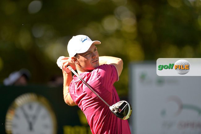 72&deg; Italian Open - 18-09-2015 Golf Club Milano - Monza<br /> During the second round