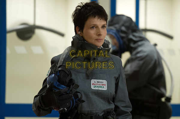 Juliette Binoche<br /> in Godzilla (2014) <br /> *Filmstill - Editorial Use Only*<br /> CAP/NFS<br /> Image supplied by Capital Pictures