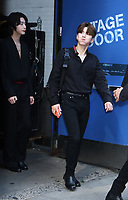 AUG 01 Monsta X perform on Good Morning America