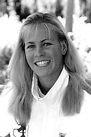 1997: Evi-Lynn Byer.