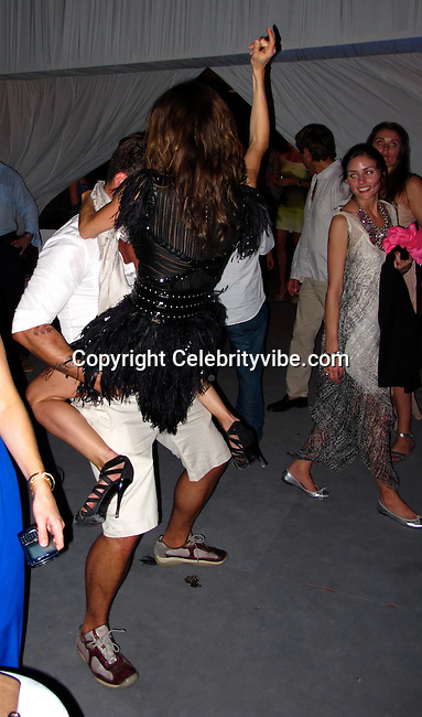 **EXCLUSIVE**.Lorenzo Martone, Marc Jacobs boyfriend..Roman Abramovich New Year's Eve Party with Special Performance by Gwen Stefanie. .Private Resident of Russian Billionaire Roman Abramovich..St Barth, Caribbean..Thursday, December 31, 2009..Photo By Celebrityvibe.com.To license this image please call (212) 410 5354; or Email: celebrityvibe@gmail.com ; .website: www.celebrityvibe.com.