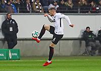 Ante Rebic (Eintracht Frankfurt) - 07.02.2018: Eintracht Frankfurt vs. 1. FSV Mainz 05, DFB-Pokal Viertelfinale, Commerzbank Arena