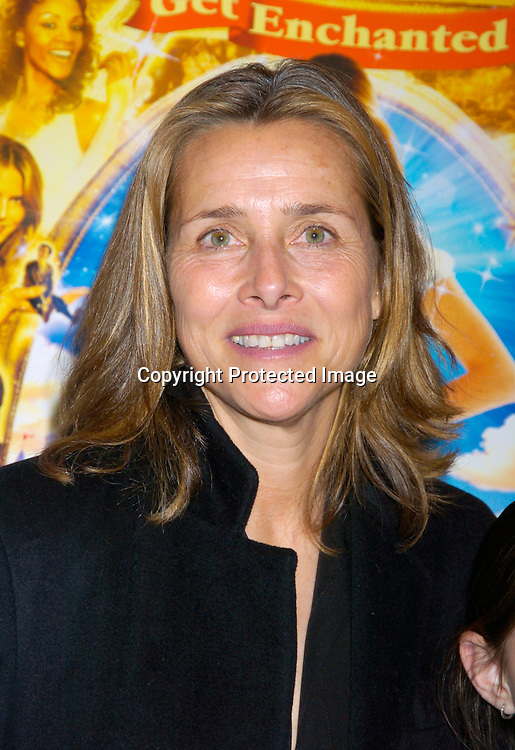 "Meredith Veiera ..at The Premiere of ""Ella Enchanted""  on March 28, 2004 ..at the Clearview Beekman Theatre in New York City. ..Photo by Robin Platzer, Twin Images"