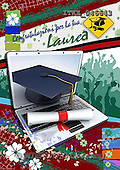 Isabella, GRADUATION, GRADUACIÓN, paintings+++++,ITKE046643,#g#