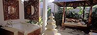 "Iles Bahamas / New Providence et Paradise Island / Nassau: Hotel ""One & Only Océan Club"" le spa"