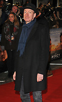 David Thewlis at the &quot;The Mercy&quot; world film premiere, Curzon Mayfair cinema, Curzon Street, London, England, UK, on Tuesday 06 February 2018.<br /> CAP/CAN<br /> &copy;CAN/Capital Pictures