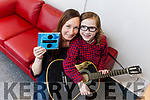 Laura Jane Nealon with her six-year-old son Evan who has Cystic Fibrosis who is hoping to have his dreams come true by meeting his idol Ed Sheeran.
