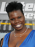 Leslie Jones at the Warner Bros' Pictures World Premiere of Lottery Ticket held at The Grauman's Chinese Theatre in Hollywood, California on August 12,2010                                                                               © 2010 Debbie VanStory / Hollywood Press Agency