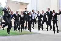 Cinco Ranch Prom