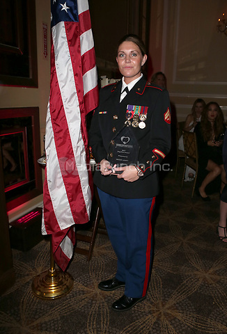 LOS ANGELES, CA - NOVEMBER 9: Megan Leavey, at the 2nd Annual Vanderpump Dog Foundation Gala at the Taglyan Cultural Complex in Los Angeles, California on November 9, 2017. Credit: November 9, 2017. Credit: Faye Sadou/MediaPunch