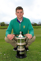 Munster Youths' Amateur Open 2014