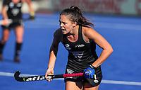 Tarryn Davey. Pro League Hockey, Vantage Blacksticks v Germany. Nga Puna Wai Hockey Stadium, Christchurch, New Zealand. Friday 15th February 2019. Photo: Simon Watts/Hockey NZ