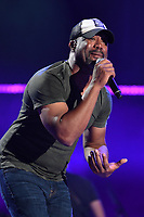 11 June 2017 - Nashville, Tennessee - Darius Rucker. 2017 CMA Music Festival Nightly Concert held at Nissan Stadium. Photo Credit: Dara-Michelle Farr/AdMedia