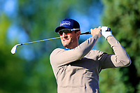 Sebastian Heisele (GER) during the first round of the Lyoness Open powered by Organic+ played at Diamond Country Club, Atzenbrugg, Austria. 8-11 June 2017.<br /> 08/06/2017.<br /> Picture: Golffile | Phil Inglis<br /> <br /> <br /> All photo usage must carry mandatory copyright credit (&copy; Golffile | Phil Inglis)
