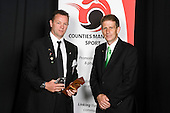 Counties Manukau Sport 17th annual Sporting Excellence Awards held at the Telstra Clear Pacific Events Centre, Manukau City, on November 27th 2008.