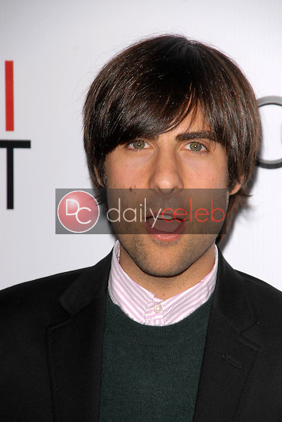 Jason Schwartzman<br />at the Los Angeles Screening of 'Fantastic Mr. Fox' for the opening night of AFI Fest 2009. Grauman's Chinese Theatre, Hollywood, CA. 10-30-09<br />Dave Edwards/DailyCeleb.com 818-249-4998