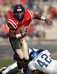 Football - UM vs. Kentucky. Photo by Nathan Latil/Ole Miss Communications