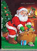 Alfredo, CHRISTMAS SANTA, SNOWMAN, WEIHNACHTSMÄNNER, SCHNEEMÄNNER, PAPÁ NOEL, MUÑECOS DE NIEVE, paintings+++++,BRTOGBCH15960,#x#