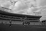 All Blacks training. 19 July 2007
