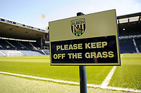 A General View of The Hawthorns, Home to West Bromwich Albion<br /> <br /> Photographer Ashley Crowden/CameraSport<br /> <br /> The Premier League - West Bromwich Albion v Tottenham Hotspur - Saturday 5th May 2018 - The Hawthorns - West Bromwich<br /> <br /> World Copyright &copy; 2018 CameraSport. All rights reserved. 43 Linden Ave. Countesthorpe. Leicester. England. LE8 5PG - Tel: +44 (0) 116 277 4147 - admin@camerasport.com - www.camerasport.com