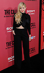 "Abigail Breslin at the premiere for ""The Call"" held at Archlight  Theater in Los Angeles, CA. March 5, 2013."