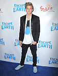 Cody Simpson at Weinstein Company L.A. Premiere of Escape from Planet Earth held at The Chinese 6 Theater in Hollywood, California on February 02,2013                                                                   Copyright 2013 Hollywood Press Agency