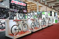 SÃO PAULO.SP.29.09.2014 - CYCLE FAIR BRASIL 2014 - Feira de bicicletas que acontece no pavilão verde do Expo Center Norte região Norte da cidade, a Feira vai de 28/09 a 01/10. ( Foto: Bruno Ulivieri / Brazil Photo Press )