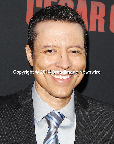 Pictured: Guest<br /> Mandatory Credit &copy; Frederick Taylor/Broadimage<br /> Premiere Of Pantelion Films And Participant Media's &quot;Cesar Chavez&quot; - Arrivals<br /> <br /> 3/20/14, Hollywood, California, United States of America<br /> <br /> Broadimage Newswire<br /> Los Angeles 1+  (310) 301-1027<br /> New York      1+  (646) 827-9134<br /> sales@broadimage.com<br /> http://www.broadimage.com
