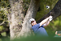 Shane Lowry (IRL) on the 8th during the 1st round at the WGC Dell Technologies Matchplay championship, Austin Country Club, Austin, Texas, USA. 22/03/2017.<br /> Picture: Golffile | Fran Caffrey<br /> <br /> <br /> All photo usage must carry mandatory copyright credit (&copy; Golffile | Fran Caffrey)