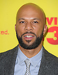 Common at The RELATIVITY MEDIA Premiere of Movie 43 held at Grauman's Chinese Theater in Hollywood, California on January 23,2013                                                                   Copyright 2013 Hollywood Press Agency