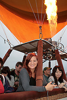 20120626 June 26 Hot Air Balloon Cairns