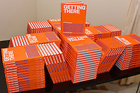 "The Book Launch Event For ""Getting There"" By Gillian Zoe Segal"