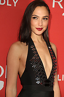 GAL GADOT<br /> AT a celebration to Launch REVLON'S new<br /> LIVE BOLDLY campaign at Skylight modern 1-24-2018<br /> Photo By John Barrett/PHOTOlink.net
