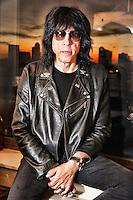NEW YORK CITY, NY - NOVEMBER 16 :  Marky Ramone portraits photographed in New York City, NY on November 16, 2012  ***EXCLUSIVE***  © Star Shooter / MediaPunch Inc NortePhoto