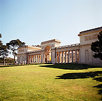 The Legion of Honor in Lincoln Park