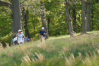 Eddie Pepperell (ENG) on the 4th fairway during the 1st round at the PGA Championship 2019, Beth Page Black, New York, USA. 17/05/2019.<br /> Picture Fran Caffrey / Golffile.ie<br /> <br /> All photo usage must carry mandatory copyright credit (&copy; Golffile | Fran Caffrey)